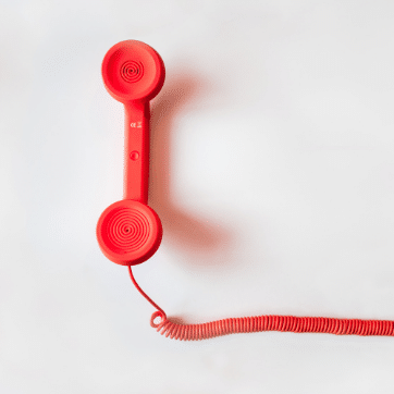 red-phone-communication